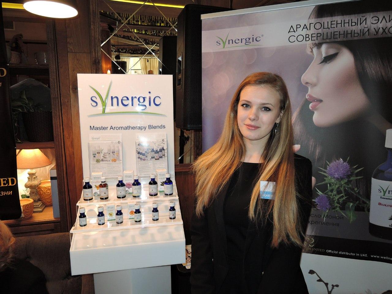Synergic Eco Market P